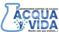 AQUA VIDA | LABORATORIOS CONTROL DE CALIDAD